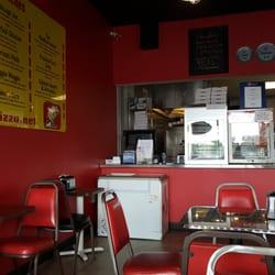 Jimbobs Pizza Pizza 2205 Fairfax St Eau Claire Wi