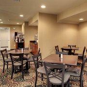 Photo Of Cobblestone Hotel Suites Newton Il United States