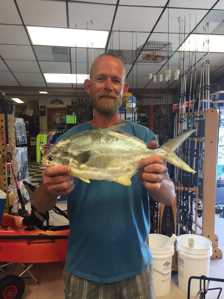 Frank & Fran's Fisherman Friend: 40210 Nc Hwy 12, Avon, NC