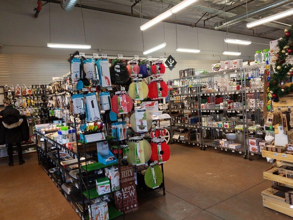 Menegons Ace Hardware & Houseware