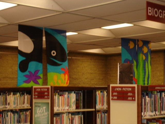 Children 39 s books cool banners yelp for La county public library