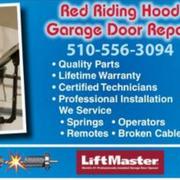 We Photo Of Red Riding Hood Garage Repair   Martinez, CA, United States ...