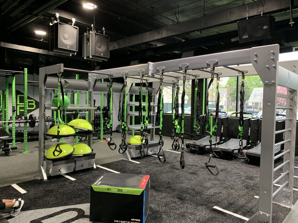 Corebalfit: 95-28 225th St, Queens Village, NY