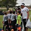 Memorial Indoor Soccer Academy