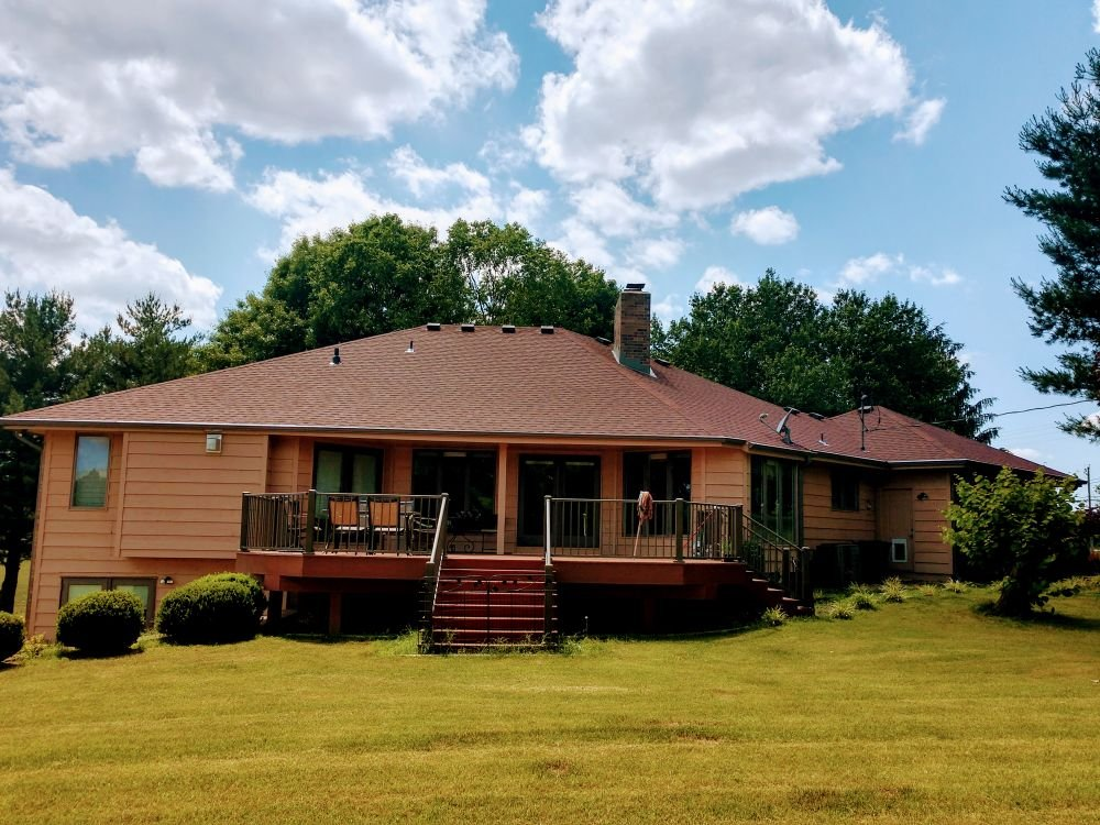 Solutions Roofing: Springfield, MO