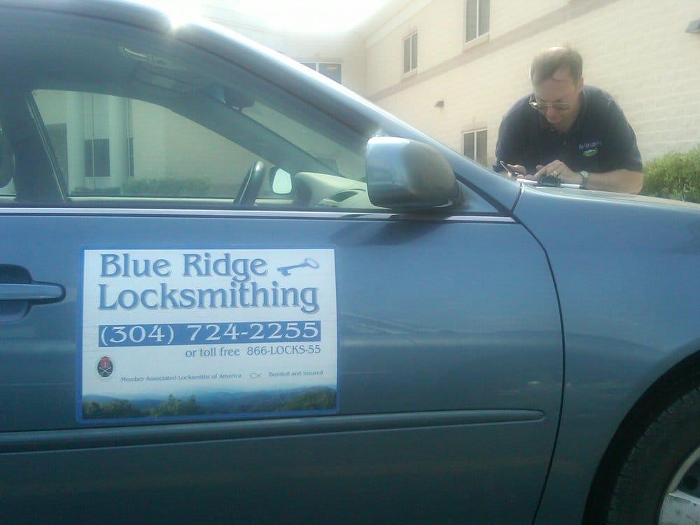 Blue Ridge Locksmithing: 493 Stone Ridge Rd, Harpers Ferry, WV