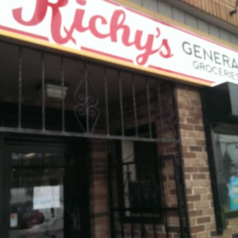 Photo of Richy's - Hyde Park, MA, United States. Richys luncheon n general