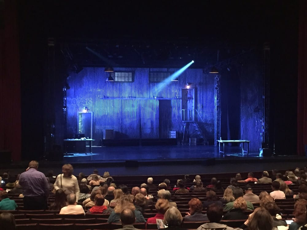 Century II Performing Arts and Convention Center: 225 W Douglas Ave, Wichita, KS