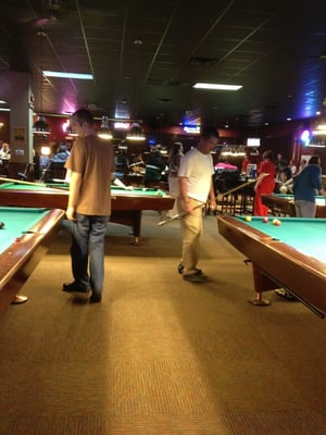 Bucku0027s Billiards U0026 Sports Bar 1102 Buck Jones Rd Raleigh, NC Billiard  Equipment U0026 Supplies   MapQuest