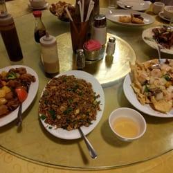 Morton Il Chinese Restaurants
