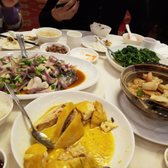 Photo Of Golden City Seafood Restaurant Brooklyn Ny United States 52 For