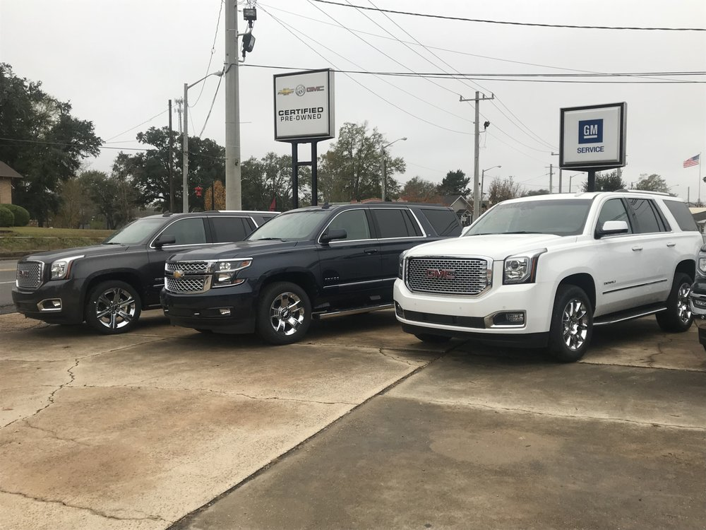 Julian Foy Motors: 1095 San Antonio Ave, Many, LA