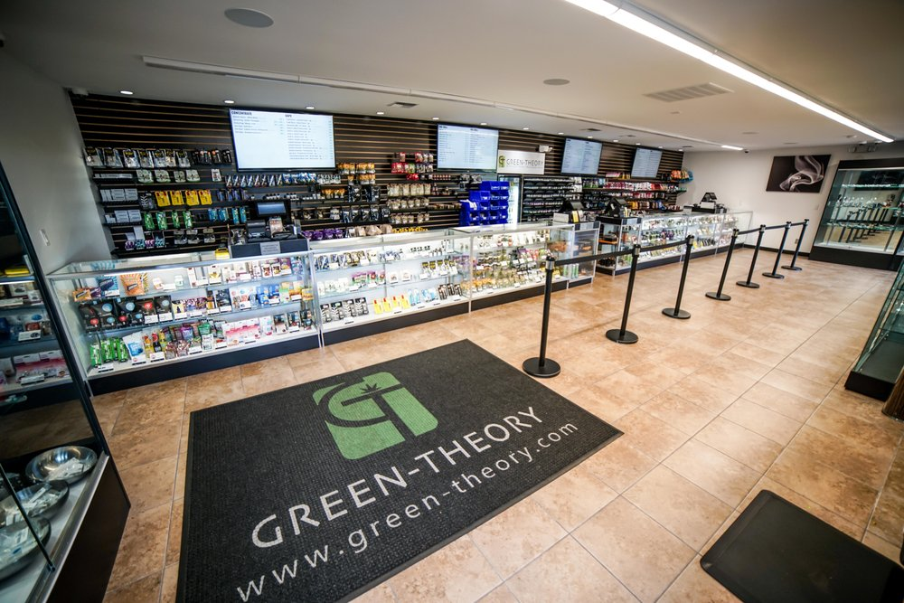 Green Theory - Factoria: 12827 SE 40th Pl, Bellevue, WA