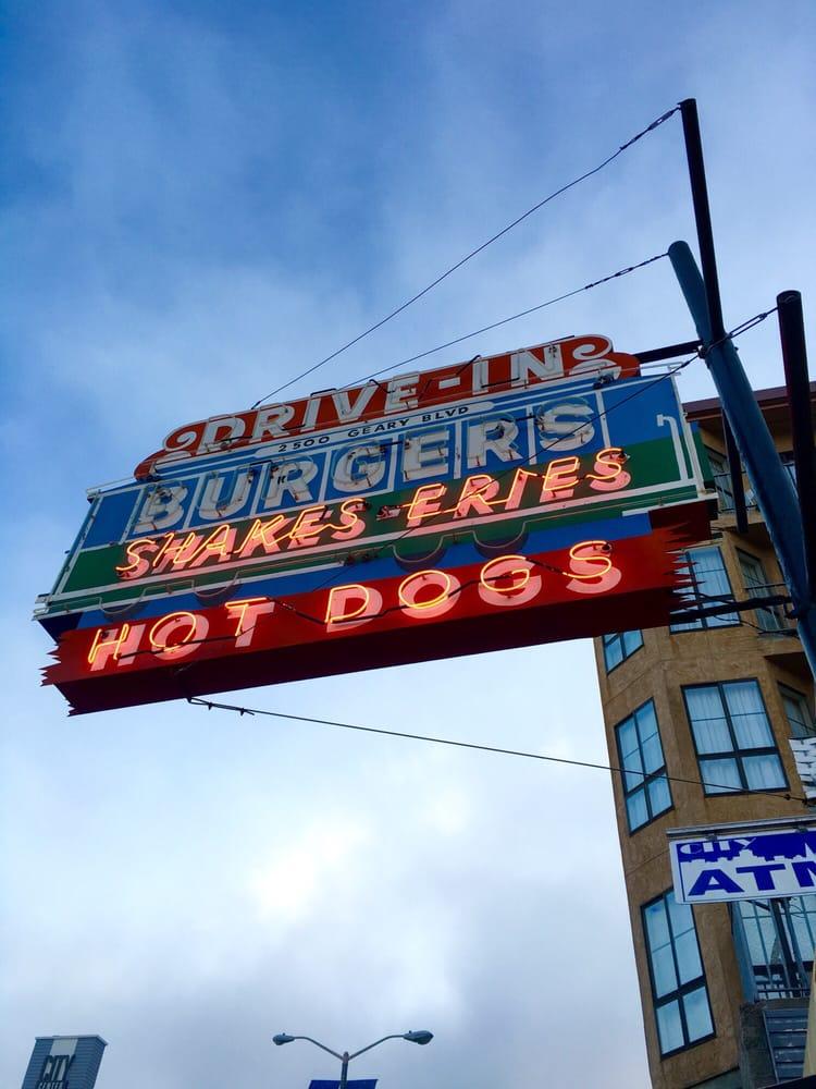 Tony S Cable Car Restaurant San Francisco Ca