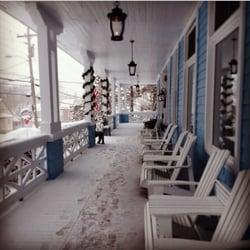 Photo Of The Rangeley Inn Tavern Me United States
