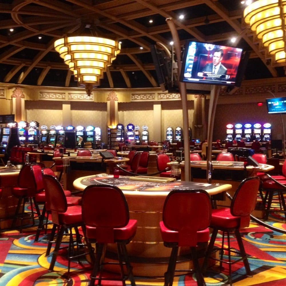 Hollywood Casino At Charles Town