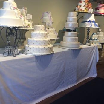 Birthday Cakes Woodbridge