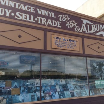 Trolley Stop Record Shop - 13 Photos   10 Reviews - Vinyl Records ... a598011e0dcd