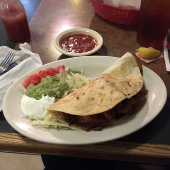 Mexican Restaurant Apex Nc