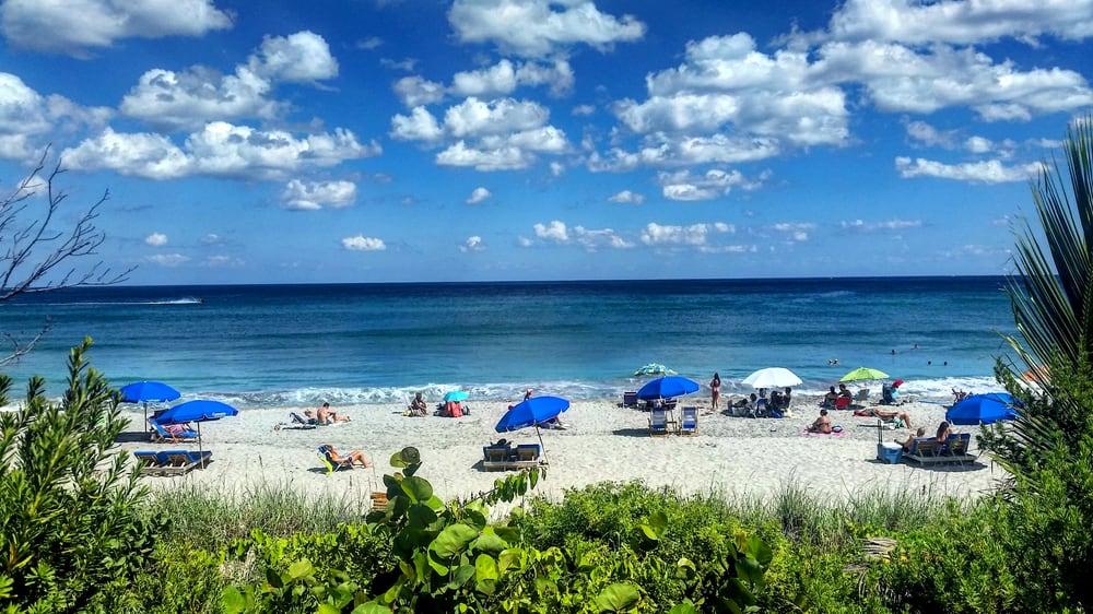Boca Raton South Beach Pavilion - Boca Raton, FL, United States