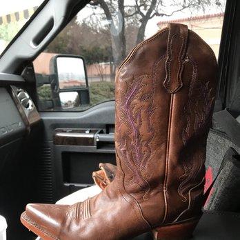4f5bf016a7b San Antonio Shoe and Luggage Repair - 5026 Broadway St, San Antonio ...