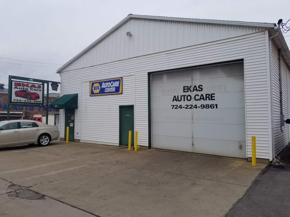 Ekas Auto Care: 2115 Freeport Rd, Natrona Heights, PA