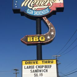 Meyer S Elgin Smokehouse