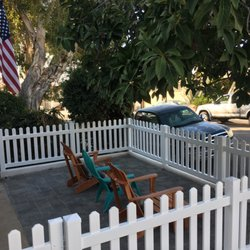 Perfect Photo Of Best Patio And Fence   Costa Mesa, CA, United States. 36