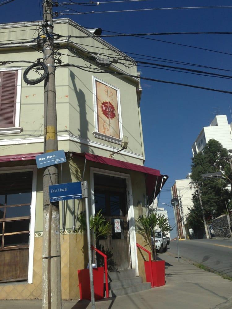 Veredicto Bar