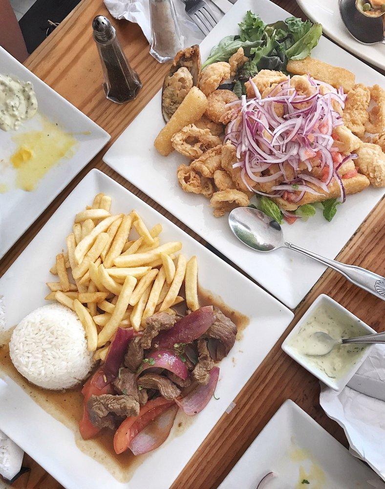 Billeder for pachamanka authentic peruvian cuisine yelp for Authentic peruvian cuisine