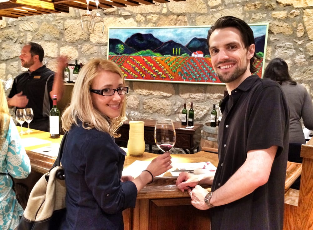 Let's Roll Wine Tours & Designated Drivers: Napa, CA