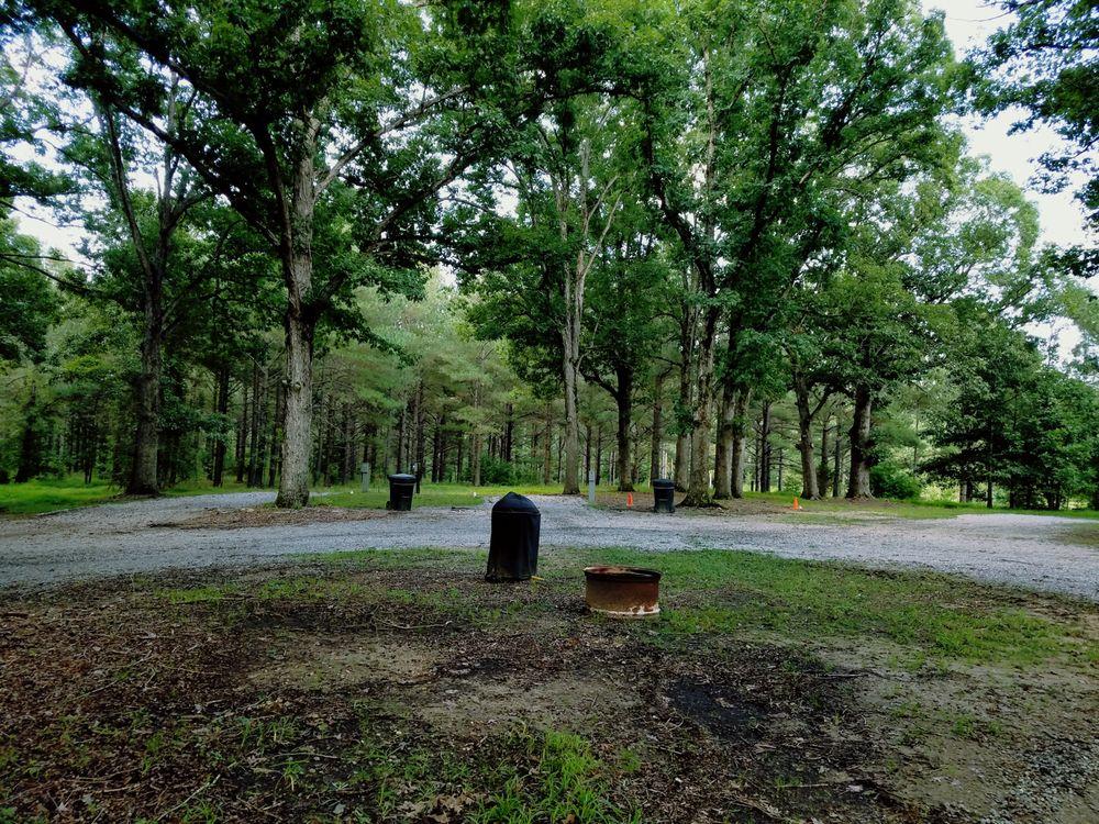 The Matthews Campground