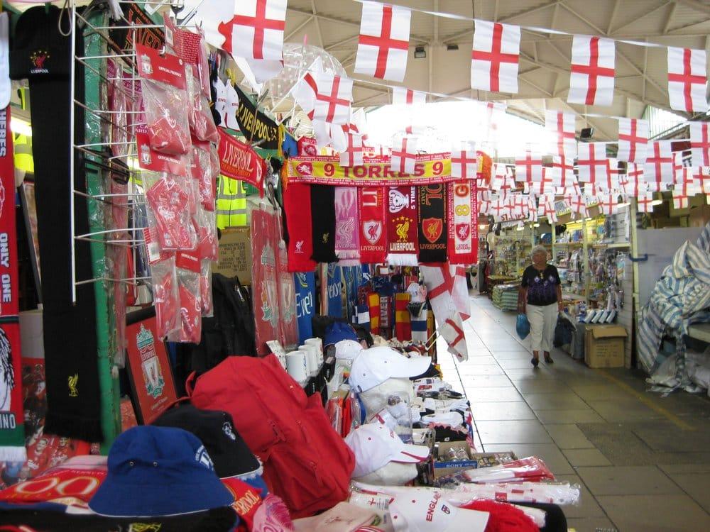 Birkenhead Market