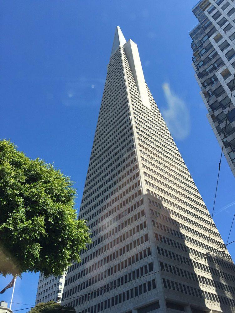 Photo of Transamerica Pyramid: San Francisco, CA