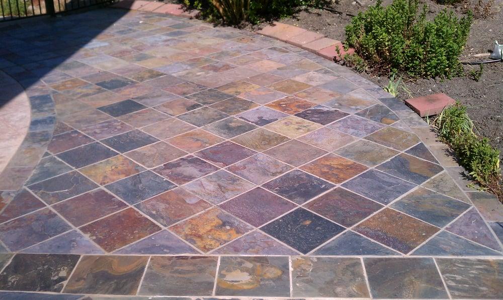 Back Yard Tiles Yelp