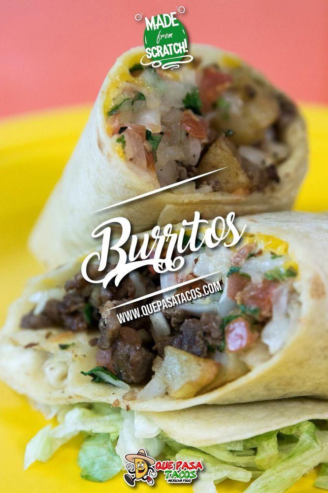 Que Pasa Tacos: 2440 Nashville Rd, Bowling Green, KY