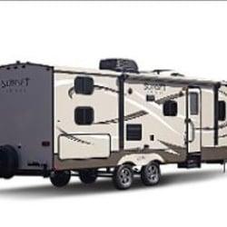 Coplens coleman camper center trailer dealers 9810 lima rd photo of coplens coleman camper center fort wayne in united states publicscrutiny Gallery