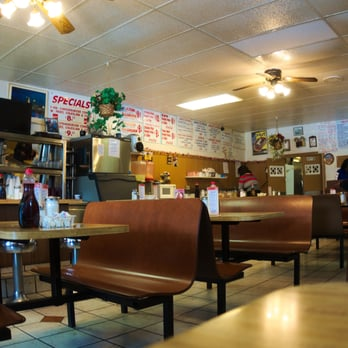 Photo Of Angela S Family Restaurant Cleveland Oh United States Very Clean