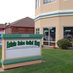 Estate Sales Management Estate Liquidation 3520 East
