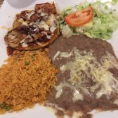 Photo Of Mexcocina Fine Dining Mexican Restaurant Moore Ok United States Monterey