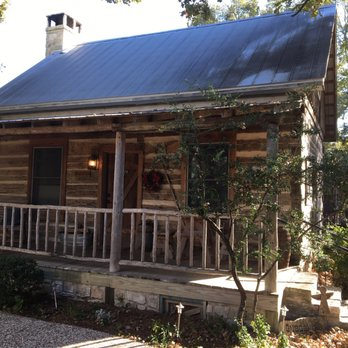 Beau Photo Of Cotton Gin Village   Fredericksburg, TX, United States. Guadeloupe  Cabin.