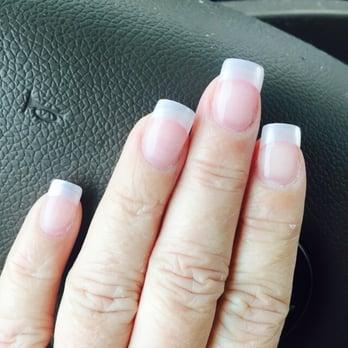 Photo Of Nature Nails And Spa