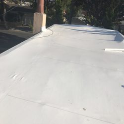 Photo Of Premier Roofing And Waterproofing   Oakland, CA, United States.  Single Ply