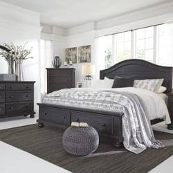 ashley homestore 15 photos furniture stores 11645 e kellogg dr wichita ks phone number. Black Bedroom Furniture Sets. Home Design Ideas