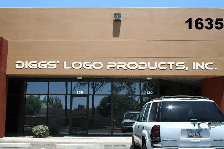 Diggs' Logo Products