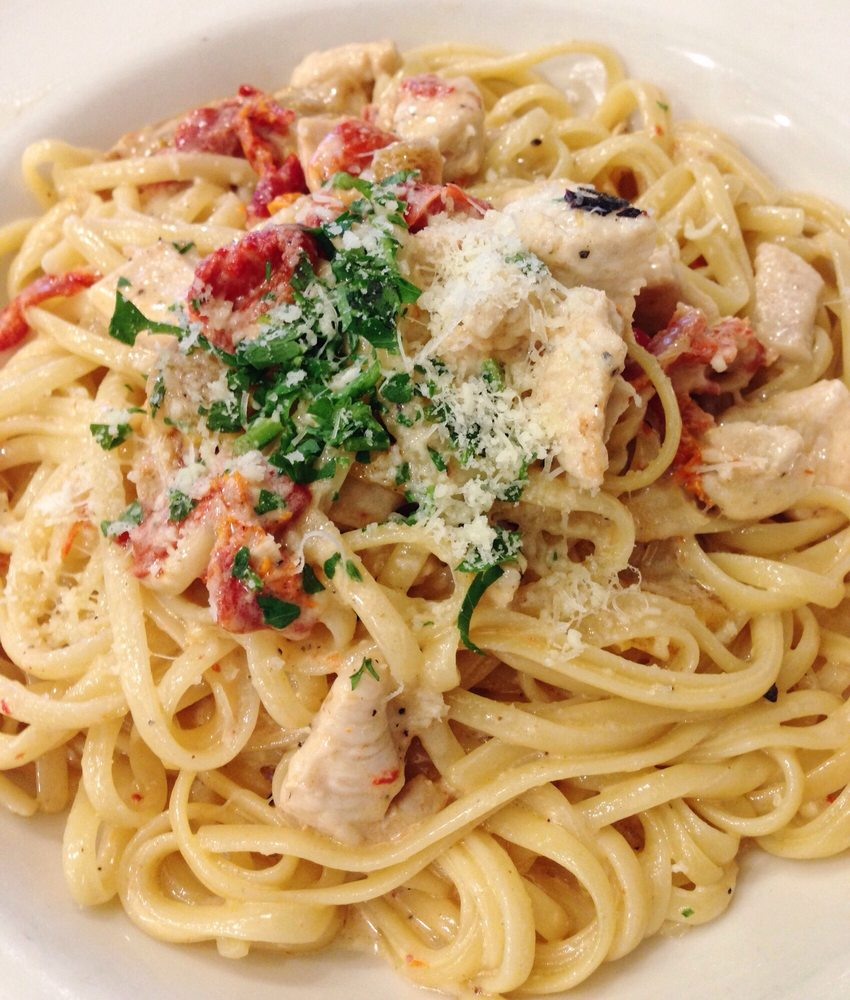 K Pasta Restaurant Long Beach Ca