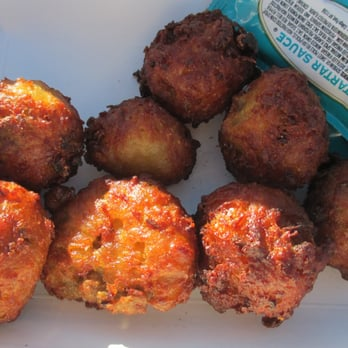 Best Crab Cakes In Gainesville