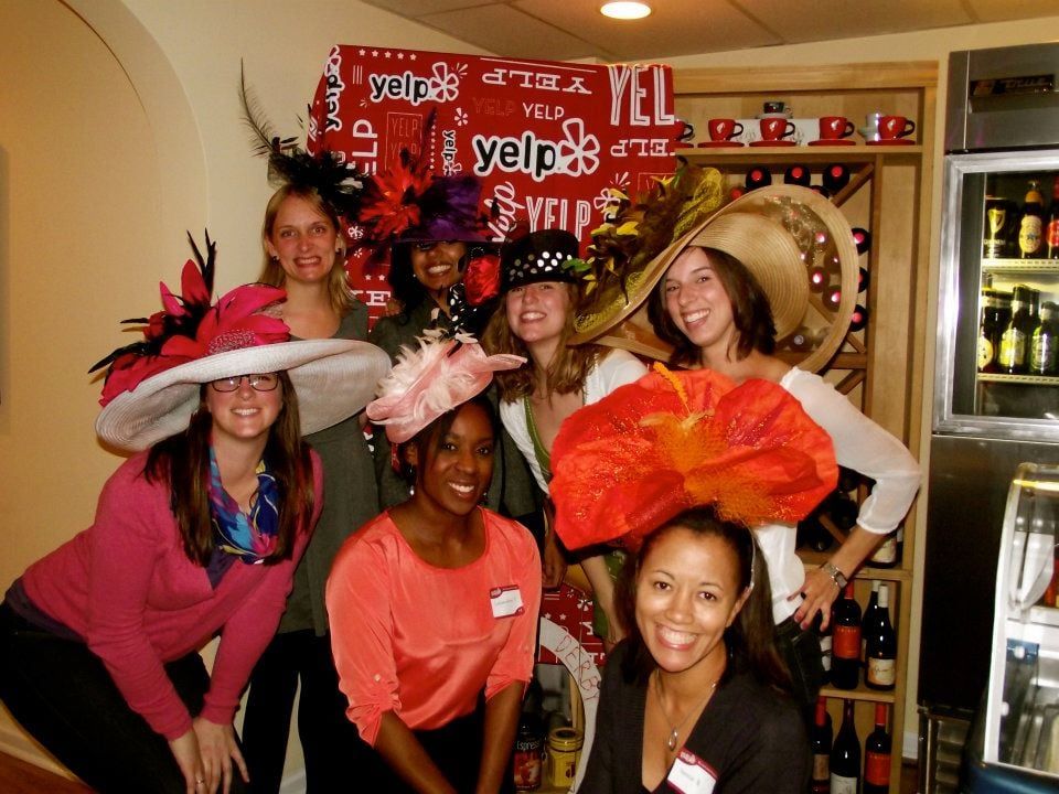 Yelp Does Derby: 2144 Frankfort Ave, Louisville, KY