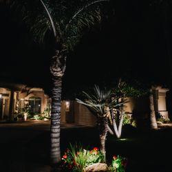 Photo Of Nightscape Lighting Systems Gilbert Az United States & Nightscape Lighting   Iron Blog azcodes.com