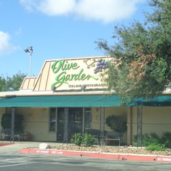 Photo Of Olive Garden Italian Restaurant   Corpus Christi, TX, United  States. In